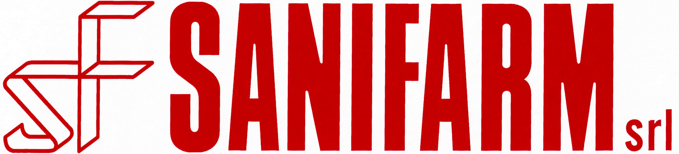 logo sanifarm